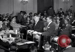 Image of HUAC hearing Washington DC USA, 1947, second 11 stock footage video 65675026586