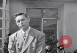 Image of Labor strife Hollywood Los Angeles California USA, 1947, second 5 stock footage video 65675026592