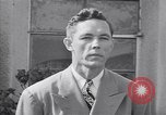 Image of Labor strife Hollywood Los Angeles California USA, 1947, second 8 stock footage video 65675026592