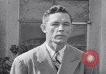Image of Labor strife Hollywood Los Angeles California USA, 1947, second 9 stock footage video 65675026592