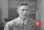 Image of Labor strife Hollywood Los Angeles California USA, 1947, second 10 stock footage video 65675026592
