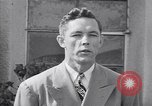 Image of Labor strife Hollywood Los Angeles California USA, 1947, second 11 stock footage video 65675026592