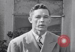 Image of Labor strife Hollywood Los Angeles California USA, 1947, second 12 stock footage video 65675026592
