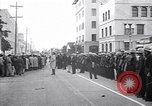 Image of Hollywood workers strike Hollywood Los Angeles California USA, 1947, second 3 stock footage video 65675026593
