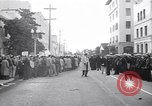 Image of Hollywood workers strike Hollywood Los Angeles California USA, 1947, second 5 stock footage video 65675026593