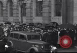 Image of Louis Mountbatten London England United Kingdom, 1943, second 7 stock footage video 65675026594
