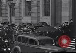 Image of Louis Mountbatten London England United Kingdom, 1943, second 9 stock footage video 65675026594