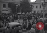 Image of woman strikers arrested Hollywood Los Angeles California USA, 1947, second 2 stock footage video 65675026596