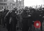 Image of woman strikers arrested Hollywood Los Angeles California USA, 1947, second 7 stock footage video 65675026596