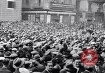 Image of freedom of Spain Madrid Spain, 1931, second 7 stock footage video 65675026598