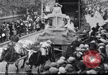 Image of annual religious rite Bruges Belgium, 1931, second 8 stock footage video 65675026601