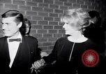 Image of Madame X premier  Los Angeles California USA, 1966, second 5 stock footage video 65675026622