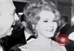 Image of Madame X premier at Director's Guild Theatre Los Angeles California USA, 1966, second 2 stock footage video 65675026624