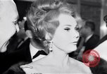 Image of Madame X premier at Director's Guild Theatre Los Angeles California USA, 1966, second 3 stock footage video 65675026624