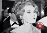 Image of Madame X premier at Director's Guild Theatre Los Angeles California USA, 1966, second 4 stock footage video 65675026624