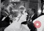 Image of Madame X premier at Director's Guild Theatre Los Angeles California USA, 1966, second 5 stock footage video 65675026624