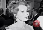 Image of Madame X premier at Director's Guild Theatre Los Angeles California USA, 1966, second 8 stock footage video 65675026624