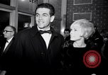 Image of Madame X premier at Director's Guild Theatre Los Angeles California USA, 1966, second 12 stock footage video 65675026624
