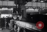 Image of metal beam construction Pennsylvania United States USA, 1930, second 7 stock footage video 65675026631