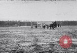 Image of Wright brothers Le Mans France, 1908, second 1 stock footage video 65675026656