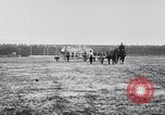 Image of Wright brothers Le Mans France, 1908, second 4 stock footage video 65675026656