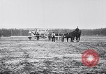 Image of Wright brothers Le Mans France, 1908, second 6 stock footage video 65675026656