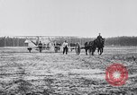 Image of Wright brothers Le Mans France, 1908, second 7 stock footage video 65675026656