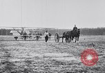 Image of Wright brothers Le Mans France, 1908, second 8 stock footage video 65675026656