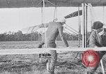 Image of Wright brothers Le Mans France, 1908, second 9 stock footage video 65675026656