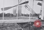 Image of Wright brothers Le Mans France, 1908, second 11 stock footage video 65675026656