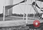 Image of Wright brothers Le Mans France, 1908, second 12 stock footage video 65675026656