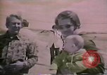 Image of Siege of Wounded Knee Native American Indians Wounded Knee South Dakota USA, 1973, second 6 stock footage video 65675026675