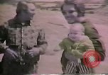 Image of Siege of Wounded Knee Native American Indians Wounded Knee South Dakota USA, 1973, second 11 stock footage video 65675026675