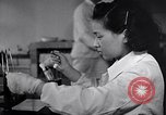 Image of Japanese People Japan, 1952, second 8 stock footage video 65675026677