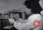 Image of Japanese People Japan, 1952, second 9 stock footage video 65675026677