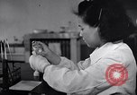 Image of Japanese People Japan, 1952, second 10 stock footage video 65675026677