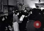 Image of Japanese People Japan, 1952, second 8 stock footage video 65675026678