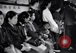 Image of Japanese People Japan, 1952, second 9 stock footage video 65675026678