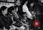 Image of Japanese People Japan, 1952, second 10 stock footage video 65675026678