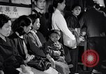 Image of Japanese People Japan, 1952, second 11 stock footage video 65675026678