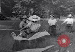 Image of Japanese People Japan, 1952, second 1 stock footage video 65675026679