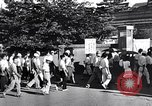 Image of Japanese People Japan, 1952, second 8 stock footage video 65675026680