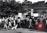 Image of Japanese People Japan, 1952, second 9 stock footage video 65675026680