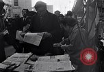 Image of Japanese People Japan, 1952, second 1 stock footage video 65675026682