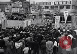 Image of Japanese People Japan, 1952, second 5 stock footage video 65675026682