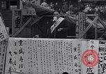 Image of Japanese People Japan, 1952, second 8 stock footage video 65675026682