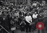 Image of Japanese People Japan, 1952, second 9 stock footage video 65675026682