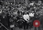 Image of Japanese People Japan, 1952, second 10 stock footage video 65675026682