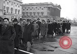 Image of Japanese diplomats United States USA, 1952, second 6 stock footage video 65675026683