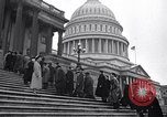 Image of Japanese diplomats United States USA, 1952, second 9 stock footage video 65675026683